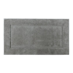 Graccioza Egoist Bath Rugs - Anthracite
