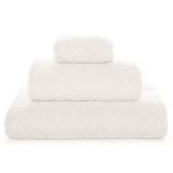 Graccioza Egoist Bath Towels - White