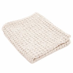 Abyss Pousada Bath Towels - Ecru (101)