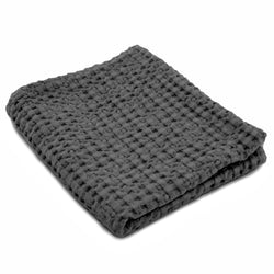 Abyss Pousada Bath Towels - Gris (920)