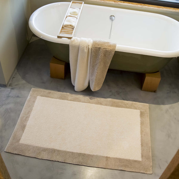 Habidecor Must Bath Rugs