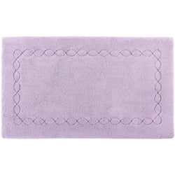 Habidecor Kelly Bath Rug - Lupin (430)