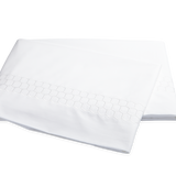 Matouk Liana Bedding - White