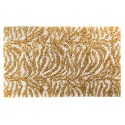 Graccioza Palm Bath Rug