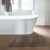 Graccioza Prestige Bath Rugs - Natural
