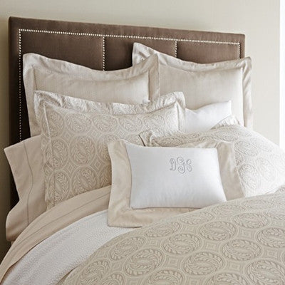 peacock alley vienna matelasse bedding ivory