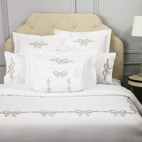Peter Reed Bow Bedding