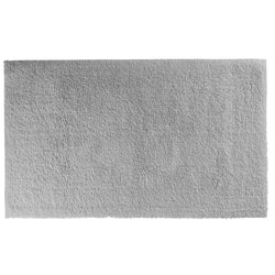 Graccioza Spa Sponge Bath Rugs - Silver