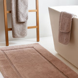 Graccioza Egoist Bath Towels - Marsala