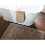 Graccioza Egoist Bath Rugs - White