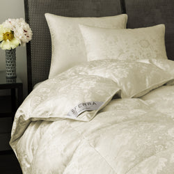 Sferra Snowdon Down Duvet Inserts & Pillows