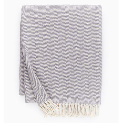 Sferra Celine Throw Blanket - Lilac