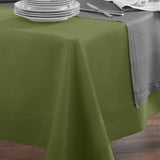 Sferra Festival Table Linens - Avocado