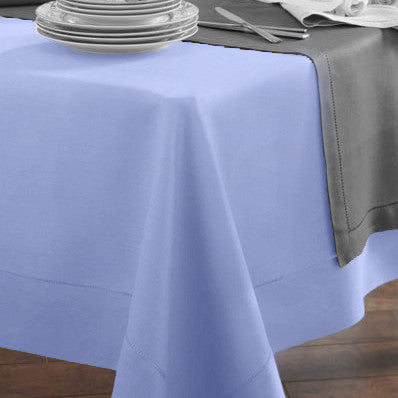 Sferra Festival Table Linens - Bluebell