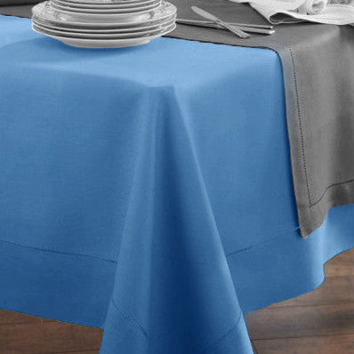 Sferra Festival Table Linens - Cadet