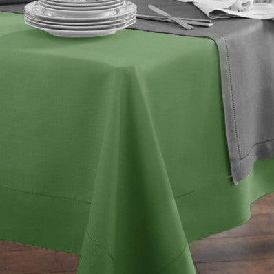 Sferra Festival Table Linens - Clover