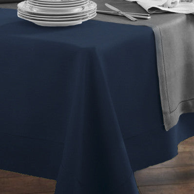 Sferra Festival Table Linens - Navy