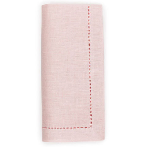 Sferra Festival Table Linens - Carnation