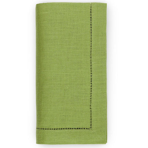 Sferra Festival Table Linens - Fern