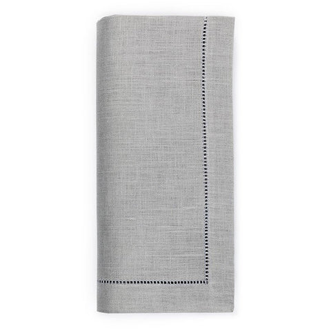 Sferra Festival Table Linens - Grey