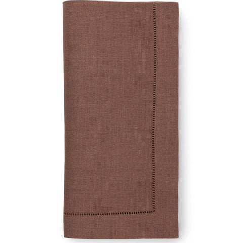 Sferra Festival Table Linens - Nutmeg
