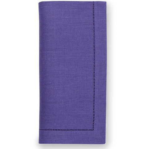 Sferra Festival Table Linens - Purple