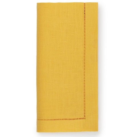 Sferra Festival Table Linens - Sunflower