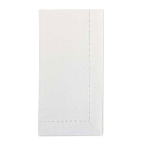 Sferra Festival Table Linens - White