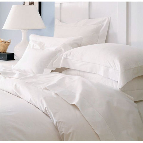 Sferra Sereno Bedding - White