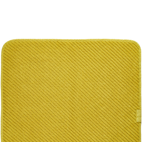 Abyss Super Twill Bath Towels - Lemon Curry (860)