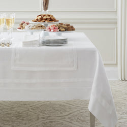 Sferra Tipton Table Linens
