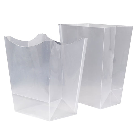 Mike and Ally Replacement Waste Bin Liners