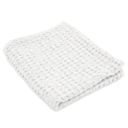 Abyss Pousada Bath Towels - White (100)