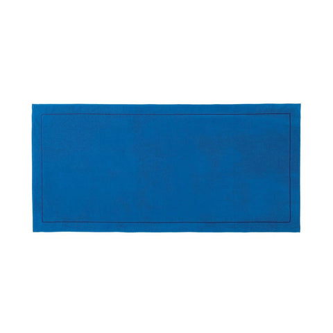 Yves Delorme Croisiere Beach Towel - Azure