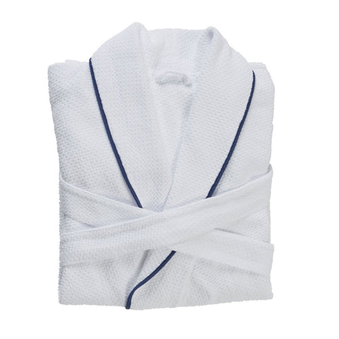 Abyss Dream Bath Robe - Cadette Blue (332)