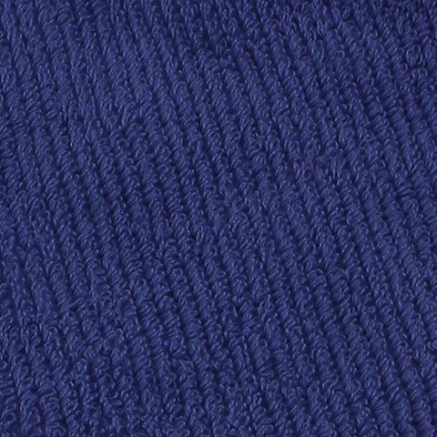 Abyss Twill Bath Towels - Cadette Blue (332)