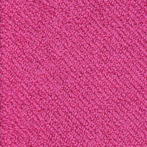 Abyss Twill Bath Towels - Happy Pink (570)