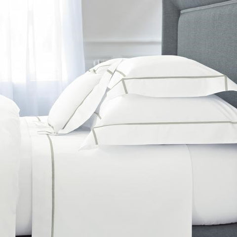 Yves Delorme Athena Bedding - Sauge