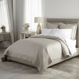 Peacock Alley Angelina Matelasse Bedding - Linen