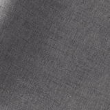 Matouk Calypso Table Linens - Charcoal