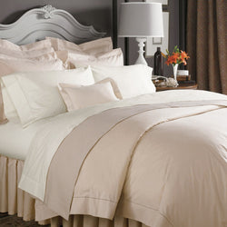 Sferra Celeste Bedding Collection - Grey