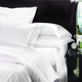 Sferra Grande Hotel Sheet Sets - White/White