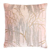 Kevin O'Brien Studio Metallic Willow Velvet - Blush