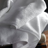 Matouk Milagro Bath Towels - Navy
