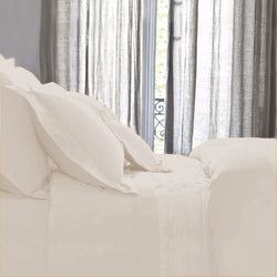 Yves Delorme Triomphe Bedding - Nacre