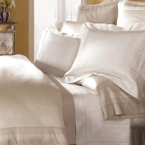 Sferra Capri Bedding - White