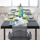Sferra Festival Table Linens - Mint