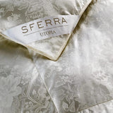 Sferra Utopia Down Duvet Inserts & Pillows