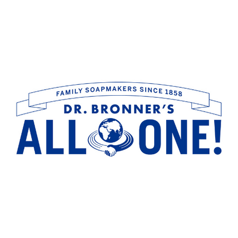 Dr. Bronner's Cleaning Products