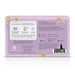 grab green Baby Dryer Sheets Rosewood, 50 Sheets - Breezily Inc.